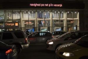 Galerie Foto: Lansarea lui Dacia Sandero Orange