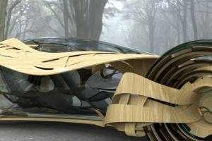 Concursul de Design Auto de la Los Angeles