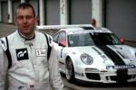 VIDEO: Noul Porsche 911 GT3 Cup pe circuitul de la Silverstone