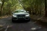 VIDEO: Fifth Gear testeaza noul Audi S5 Sportback