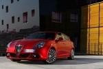 Noul Alfa Romeo Giulietta, de la 17.900 euro cu TVA in Romania