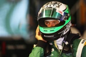 Kovalainen va participa din nou la Cursa Campionilor