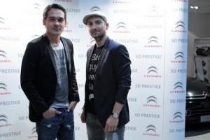 Un nou showroom Citroen in Bucuresti