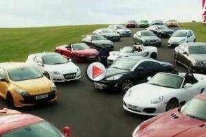 VIDEO: Ferrari 458 Italia este laureata Auto Express 2011
