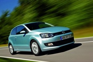 Volkswagen Polo 1.2 70 CP BlueMotion