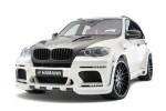 BMW X5 tunat de Hamann