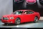 Noul Dodge Charger prezentat in detaliu