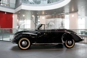 Istoria Audi 1920-1950