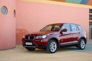 Automobile Bavaria Group a lansat noul BMW X3