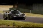 VIDEO: Clarkson testeaza puternicul Zonda R