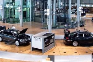 Volkswagen va investi 51.6 miliarde de euro in urmatorii ani