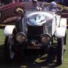 Istoria Vauxhall