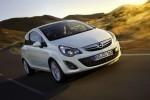 OFICIAL: Iata noul Opel Corsa facelift!