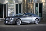 Bentley Continental GT Speed tunat de Anderson Germany