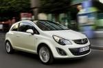 Primele imagini: noul exterior al Opel Corsa