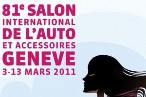 Salonul International de la Geneva va fi mai verde ca oricand!