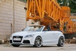Senner Tuning prezinta Audi TT RS Roadster Power