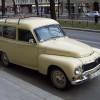 Istoria Volvo 1920-1970