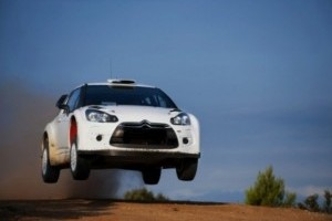 WRC: Citroen si Ford continua testele in Marea Britanie