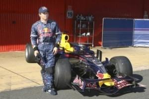 Loeb refuza Formula 1