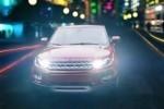 VIDEO: Land Rover promoveaza noul Evoque cu cinci usi