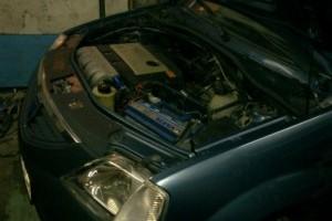 VIDEO: Dacia Logan VR6