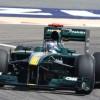 Lotus va incepe sezonul 2011 fara KERS