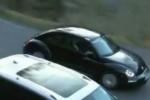 VIDEO: Noul Volkswagen Beetle spionat pe strada