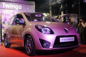 VIDEO: Renault Twingo lansat oficial in Romania