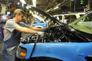 Ford investeste 600 milioane $