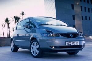 Istorie Auto: Renault Avantime, primul MPV coupe