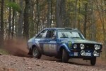 VIDEO: Ken Block face ravagii cu un Ford Escort din 1978