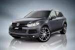 Volkswagen Touareg tunat de ABT Sportsline