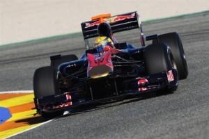 Toro Rosso isi va lansa noua masina in februarie