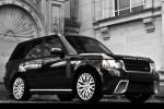 Range Rover tunat de Project Kahn
