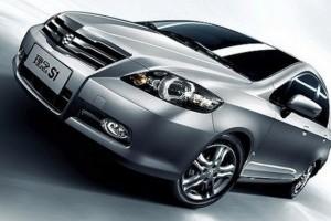Honda Li Nian S1 s-a lansat in China