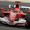 Noua masina Ferrari trece prima serie de crash teste