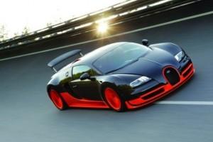 Forbes prezinta cele mai scumpe 10 masini din lume