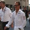 Lipsa unui simulator l-a costat scump pe Schumacher
