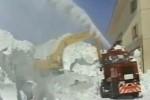 VIDEO: Iata cum curata japonezii zapada!