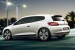 Volkswagen lanseaza editia limitata Scirocco Sport Edition