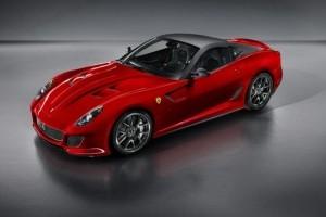 Ferrari doboara toate recordurile in China