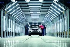 Kia Motors a inregistrat o crestere a vanzarilor de 26.5% in 2010