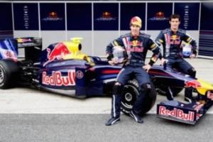 Noul Red Bull ar putea fi gata pana la primul test