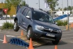 Dacia in cifre: In 2010, Dacia a vandut peste 348.000 vehicule