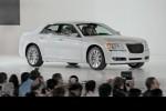 Detroit LIVE: Chrysler 300 se intalneste cu publicul