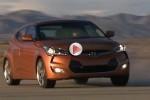 VIDEO: Hyundai Veloster Coupe in primul clip oficial