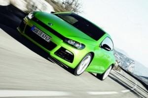 Boss-ul VW SUA vrea Scirocco in State!