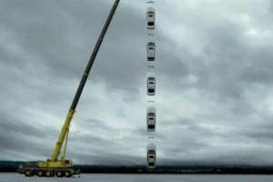 VIDEO: Noua reclama Lexus nu are efecte speciale!