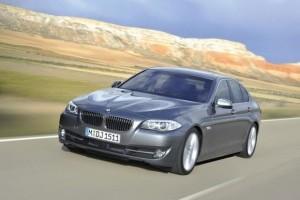 BMW Seria 5 – Masina anului in Germania